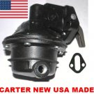 CARTER M60889 FUEL PUMP MERCRUISER 470 485 140L 3.0L OMC MARINE 181 3.0L VOLVO PENTA 181 3.0L