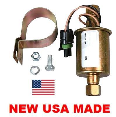 CHEVROLET GMC DIESEL FUEL PUMP 6.2L 6.5L 7.4L 8.1L & 5.7L GAS FRAME MOUNTED REAR TANK