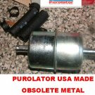 GAS FILTER BUICK CADILLAC OLDSMOBILE PONTIAC PACKARD STUDEBAKER METAL USA MADE 5/16