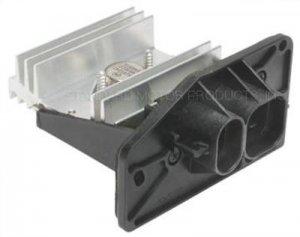 Blower Motor Resistor CORVETTE 1984 1985 1986 1987 1988 1989