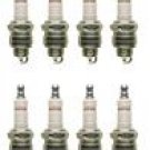 Spark Plugs OLDSMOBILE 1950 1951 1952 1953 1954 1955 1956 1957 1958 1959 1960 1961 1962 1963 1964-67