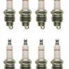 Spark Plugs PONTIAC 1955 1956 1957 1958 1959 1960 1961 1962 1963 1964 1965 1966 1967 1968 1969-1971