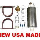 Electric Fuel Pump GM TBI Replacement EXTERNAL 12psi-17psi 45gph-50pgh 5/16 line electric fuel pump