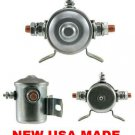 Universal Starter Solenoid JEEP CJ3 CJ5 CJ5A CJ6 DJ3 DJ5 DJ6 JEEP TRUCK WAGONEER HARLEY DAVIDSON