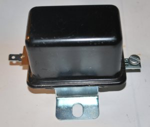 VOLTAGE REGULATOR CHRYSLER DODGE PLYMOUTH 1969 1968 1967 1966 1965 1963 1963 1961 1961 1960