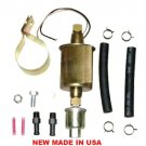 ELECTRIC FUEL PUMP 5psi-9psi 12V FUEL OR PRIMER PUMP AIRTEX E8012S EXTERNAL IN LINE
