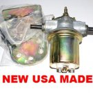 UNIVERSAL MARINE FUEL PUMP ROTORY VANE ELECTIC FUEL PUMP MADE IN USA