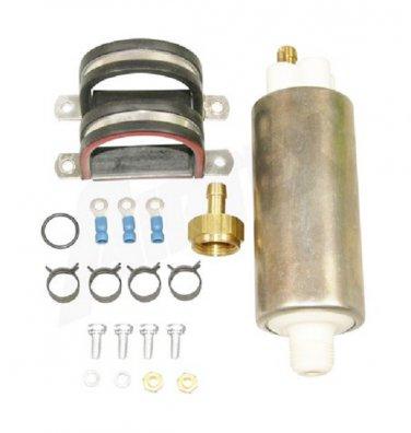 FUEL PUMP Fuel Injection Fuel Pump 45PSI-65PSI-35GPH EXTERNAL ROLLER-VANE PUMP USA MADE