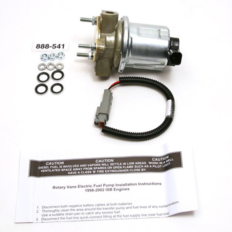 Diesel Fuel Pump Lift Pump Dodge Ram 2500 Ram 3500 Diesel