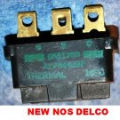 A/C THERMAL LIMIT SWITCH FUSE CHEVROLET BUICK CADILLAC OLDSMOBILE PONTIAC for A6 A/C  COMPRESSOR