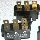 A/C THERMAL FUSE CHEVROLET BUICK OLDSMOBILE PONTIAC GM
