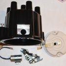 CHEVROLET BELAIR DISTRIBUTOR CAP ROTOR POINTS CONDENSER V8 1974 1973 1972 1971 1970 1969 1968-1957