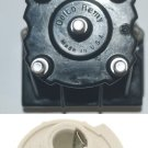 DELCO Distributor CAP & ROTOR PONTIAC GRAND AMc PONTIAC FIREBIRD BUICK SKYHAWK 1985 1986 2.5L DELCO