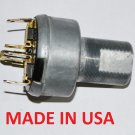 IGNITION SWITCH ELECTRA LESABRE RIVIERA WILDCAT 1964 CORVETTE 1963 1964 NOVA CHEVY II 1962 1963 1964
