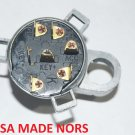 1968 Corvette Ignition Switch Replaces GM 1116697 DELCO D1445A MADE IN USA NORS