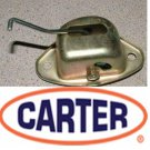 NOS CARTER CHOKE THERMOSTAT DODGE 318 1970 1971 1972 PLYMOUTH 318 1970 1971 1972 CARTER BBD 2 BARREL