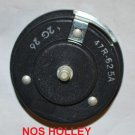 NOS HOLLEY Choke Thermostat Ford Fairmont 1978-1982 Mustang 1979 1980 1981 1982