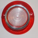 1964 CHEVROLET BELAIR TAIL LIGHT LENS SAME FIT AS GM 5955460