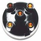 Distributor Cap WILLYS JEEP 1945-1958 & JEEP TRUCK 1956 1957 1958 1959 2.2L L6