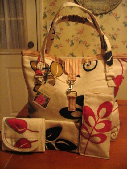 The Elaine Bag Accessories