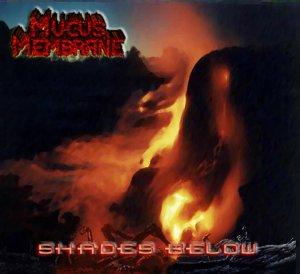 Mucus Membrane: Shades Below CD 2005