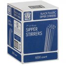 Staw Sipper Stirrers  ( 7in / 5000ct)
