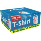 T-Shirt Carryout Bags  (1000 ct.)