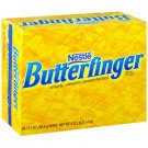 Nestle - Butterfinger Bars  (36 pack / 2.1 oz. bars)