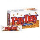 Payday - Peanut Carmel Bars  (24 pack / 1.85oz Bars)