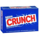Nestle Crunch Bars  (36 pack / 1.55 oz bars)