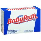 Nestle BabyRuth Candy Bars  (24 pack / 2.1 oz. bars)