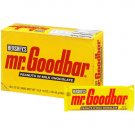 Hershey's Mr. Goodbar Candy Bars  (36 Bars)