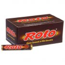 Rolo Candy - Caramels In Chocolate  (36 pack / 1.7 oz Roll)