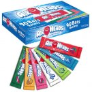 Airheads Variety Pack  (90 pack / .55 oz. bars)