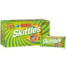 Sour Skittles Candy  (24 pack / 1.8 oz. bags)