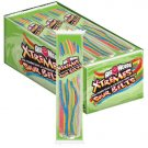 Airheads Xtremes Sour Belts Candy (18 pack)