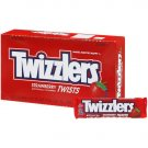 Twizzlers Strawberry Twists (36 Bars)