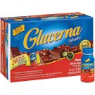Glucerna Diabetes Management Shakes - Chocolate  (24 pack / 8 oz. btls)