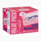 Sweet 'N Low - Zero Calorie Sweetener (1,500 ct. packets)