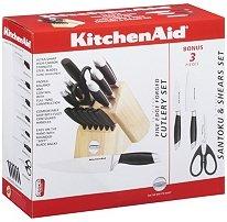 KitchenAid® - Cutlery knife Set  (17 pc.)
