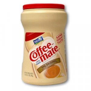 Coffee-mate - Coffee Creamer  (4 Pack / 50 oz. canisters)