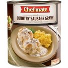 Chef-mate® - Country Sausage Gravy  (105 oz. can)
