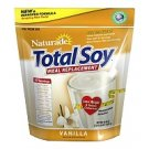 Naturade® Total Soy Meal Replacement - Vanilla - NEW Formula (3 lbs.)