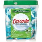 Cascade Action Pacs  ( 115ct tub )