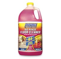 No Rinse Floor Cleaner ( 2 Pack / 1 Gal. Jugs)