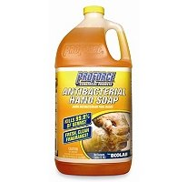 Antibacterial Hand Soap  ( 4 Pack / 1 Gal. Jugs )