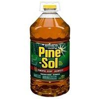 Pine-Sol - Disinfectant / Deodorizor / Cleaner ( 4 Pack / 175 fl. oz. jug )