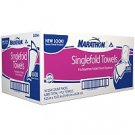 Marathon® - Singlefold Towels  (4,000ct)