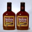 Montgomery Inn BBQ - World-Famous Cincinnati Barbecue Sauce  (4 pack / 28 oz. bottles)