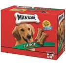 Milk-Bone® - Large Dog Biscuits  (14lbs)